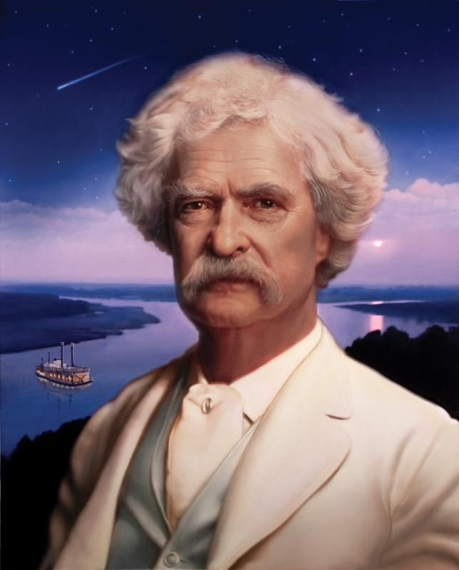 油画肖像作品欣赏 国外当代画家作品