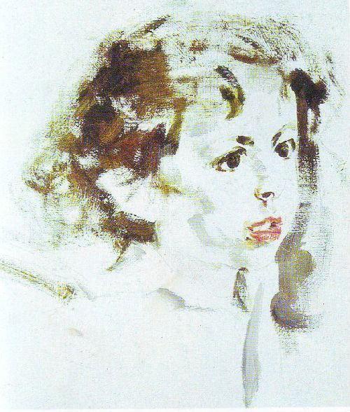 【油画教程】油画人物肖像色彩写生及油画头像直接画法教程